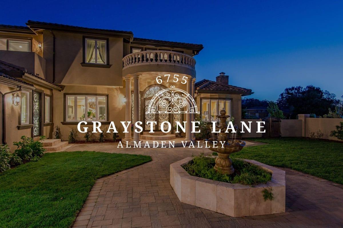 6755 Graystone Lane Logo